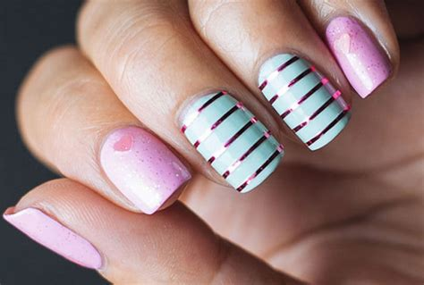 12 gorgeous valentines day nail ideas 2017 15 so pretty nail art designs for valentine s day her