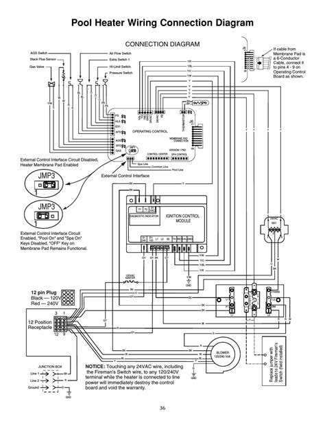 sta rite wiring diagram wiring diagrams for sta rite pool heaters