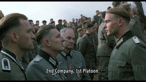 thomas kretschmann stalingrad 1993 jonjon 問 職業軍裝廚 德國演員thomas kretschmann星路走來跟二戰德國切割不了關係1