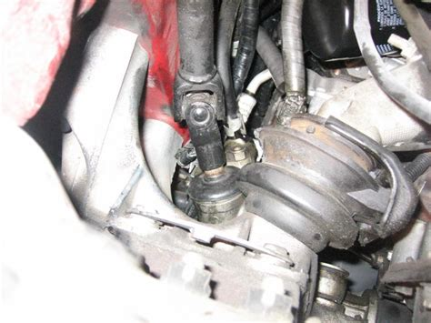 Leaking Rack And Pinion Boot by Boots Leaking Steering Rack Rack And Pinion Replacement Diy Club Lexus Forums