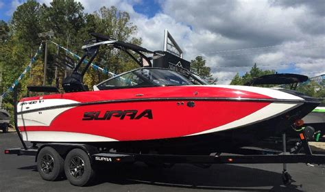 used supra boats in texas supra new and used boats for sale