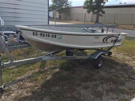 alumacraft lunker boats alumacraft t12v boats for sale