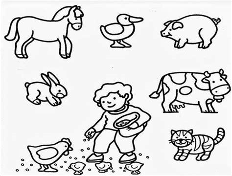 farm animal coloring sheets farm animals coloring farm animals coloring