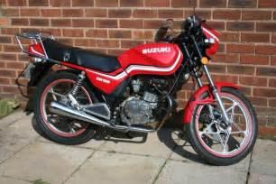 Suzuki Gs 125 Review Suzuki Gs 125 2636881
