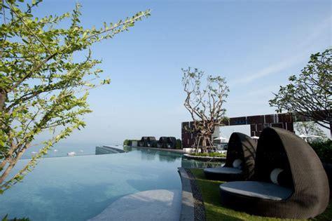 hilton pattaya floating hotel  thailand idesignarch