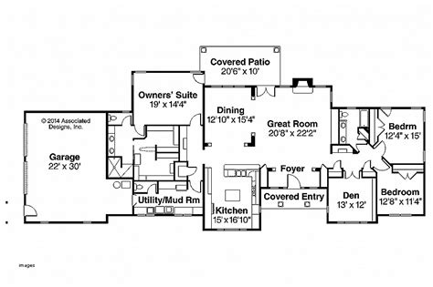 2500 sq ft ranch house plans house plan fresh 2500 sq foot ranch house plans 2500 sq