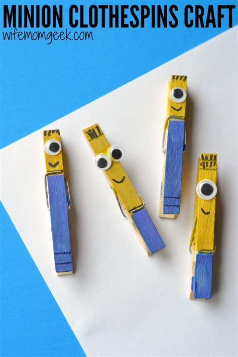 Project 3 Diane Clothespin by Best 25 Clothespin Crafts Ideas On