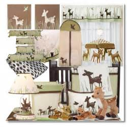 Deer Baby Bedding Deer Themed Nursery On Pinterest Country Nursery Themes