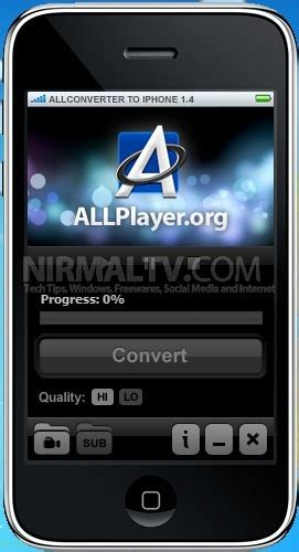 audio format on iphone convert any video audio to iphone ipod format