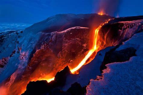 eyjafjallajoekull volcano iceland top travel destinations