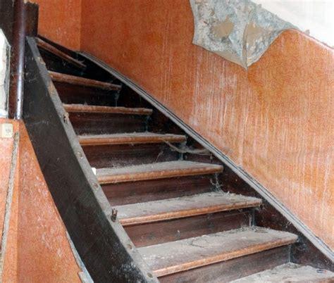 Treppe Lackieren Welcher Lack by Alte Holztreppe Streichen Sie Mchten Ihre Alte Holztreppe