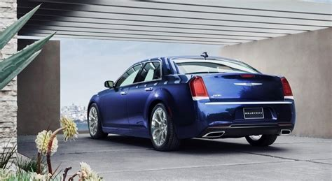 2020 Chrysler Suv by 2020 Chrysler 300 Redesign Release Date Photos And