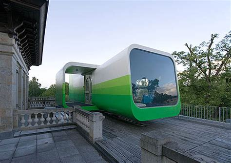 hotel everland eight of the strangest caravans and trailers you ll ever