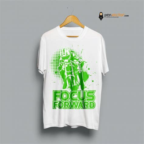 Kaos Racing Iseng Thailook Pride desain baju motor drag automotivegarage org