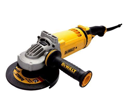 Dewalt Dwd014 Rotary Drill Mesin Bor 10 Mm dewalt power tool dwe8830g b1 180mm 2 400w avc grinder