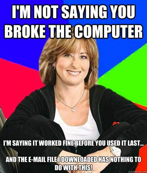 Computer Repair Meme - 10 images about funny computer memes on pinterest html