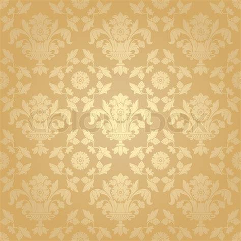 Muster Hintergrund Nahtlose Muster Blumen Hintergrund Vektorgrafik Colourbox