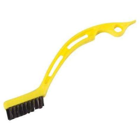 tile and grout brush scrub brushes cleaning brushes