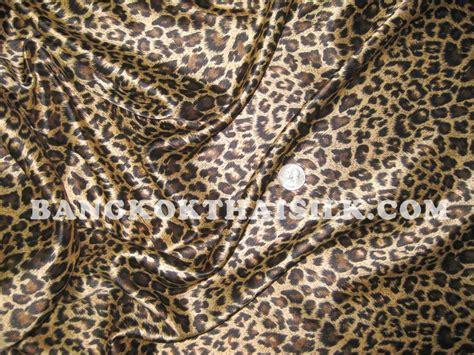 satin leopard animal print dress fabric asp leopard wine details about 6 yds cheetah leopard animal print satin 48