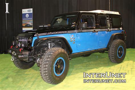 Lu Jeep jeep luminator autos post