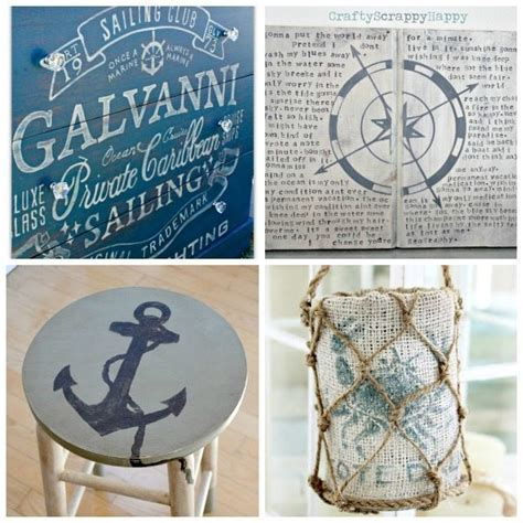 nautical designs diy nautical christmas decorations images