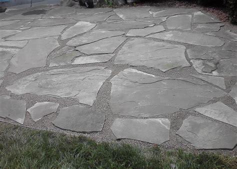 Large Patio Slabs Flagstone Patio Kregel S Landscape Amp Garden Center