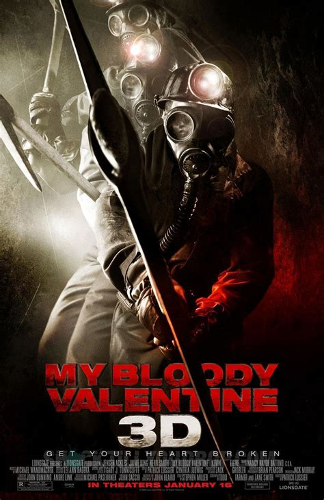my bloody poster horror images my bloody 3d poster hd