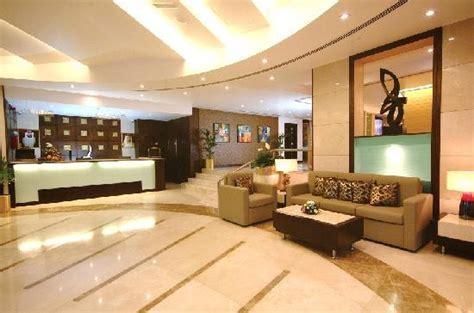 Hotel Lobby Entrance Picture of Landmark Hotel Riqqa, Dubai TripAdvisor