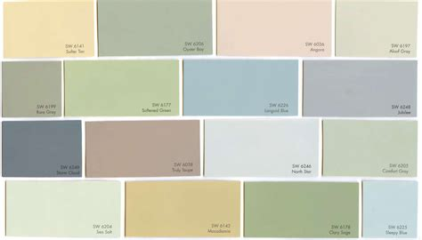paint schemes paint sle colors for bathrooms ideas