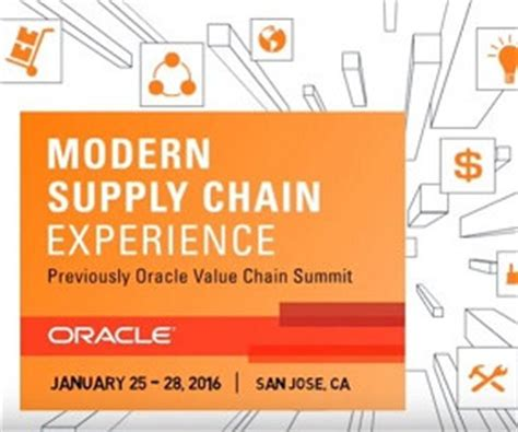 san jose and supply chain supply chain brief