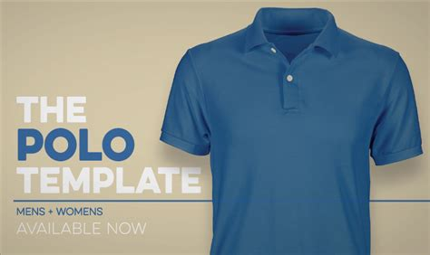 photoshop polo shirt template prepress toolkit apparel templates and t shirt graphics