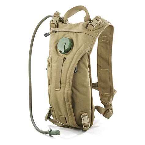 hydration packets new hydration pack coyote 293328 canteens