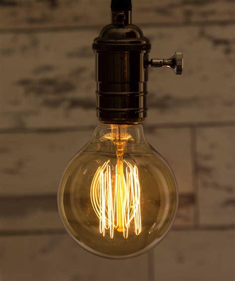 old light bulbs vintage light bulbs special handmade edison filament bulbs