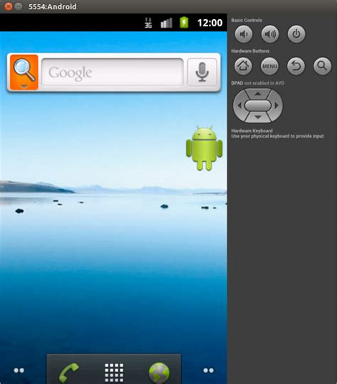 linux android emulator how to install official android emulator sdk on linux 2daygeek part 4