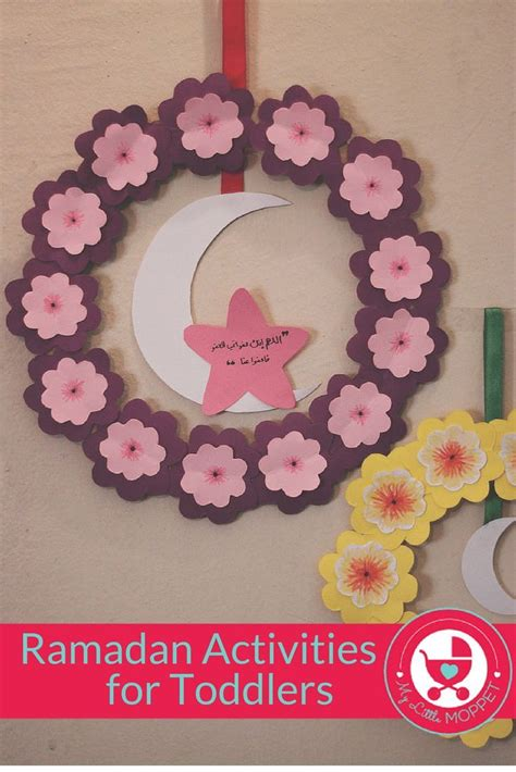 islamic crafts for 25 best ideas about ramadan crafts on diy