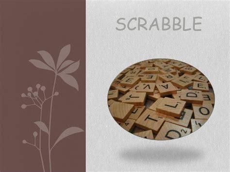 ti scrabble competencia 237 stica 252 237 stica con scrabble