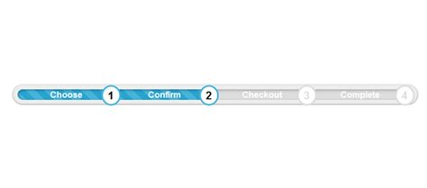 Top Bar Html5 30 Excellent Html And Css Web Elements Free To Use