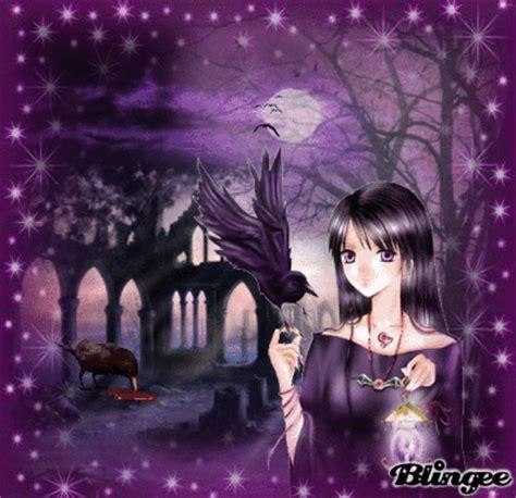 imagenes anime gotico anime gotico fotograf 237 a 107529497 blingee com