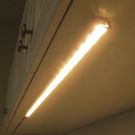 Led Vs Fluorescent Under Cabinet Lighting Mf Cabinets Led Vs Fluorescent Cabinet Lighting