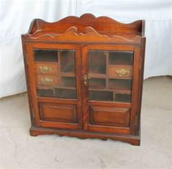 stained glass medicine cabinet bargain s antiques 187 archive antique oak