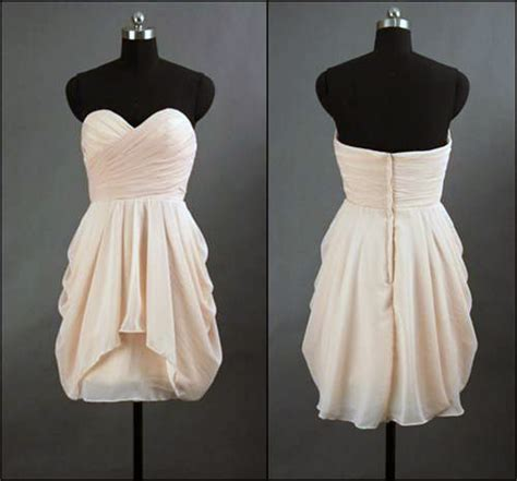 Homecoming Dresses Simple   Holiday Dresses