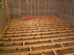 Studio Floor by Building A Home Recording Studio A Practical Guide With