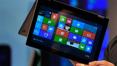 Microsoft Tablet Windows 8 redsignal microsoft s windows 8 tablet msft unveils