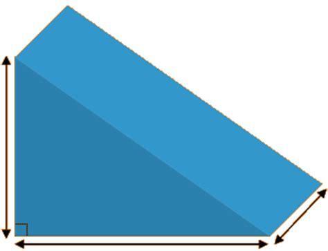 easyfoam foam cut to size wedge triangle