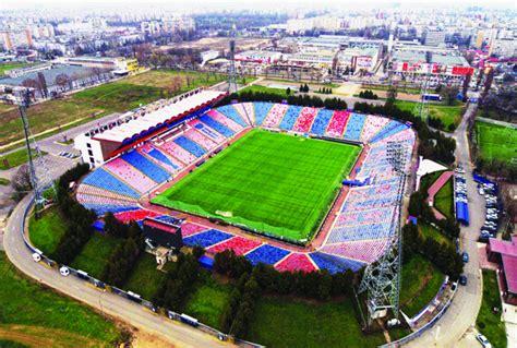 prosport ro fotbal intern liga spectaculos aici se va juca steaua dinamo f艫 un tur