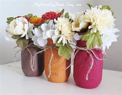Handmade Thanksgiving Decorations - 16 beautiful handmade thanksgiving decoration ideas you