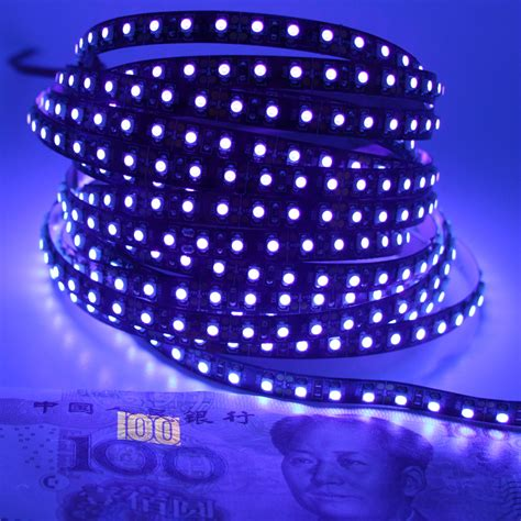 popular blacklight led strip buy cheap blacklight led