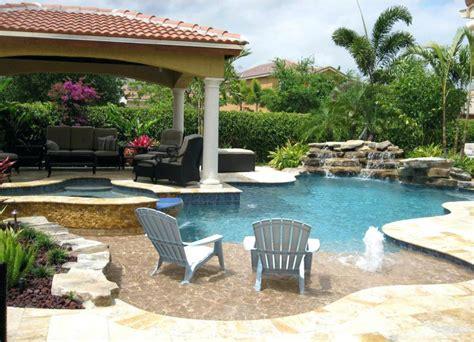 Swimming Pool Designs South Florida Custom Pool Designs