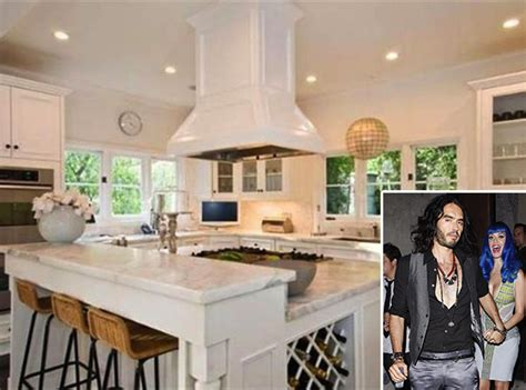 famous kitchens celebrity kitchen home design star style
