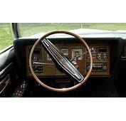 American Old Timer Cars  1972 Lincoln Mark IV 460 Cui